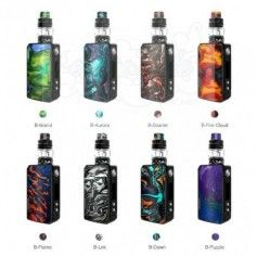 Drag 2 Kit TPD - VOOPOO