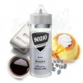 Rodeo - 90210 Vapor