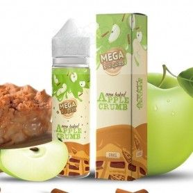 Apple Crumb - Mega Eliquids