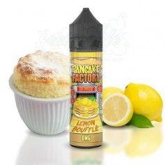 Nacho Lemon Souffle - Pancake Factory