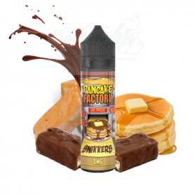nacho Snikkers - Pancake Factory