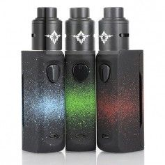Kit Manto Mini RDA - Rincoe