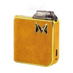 Mi Pod Gentlemen´s Collection - Smoking Vapor