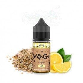 Aroma Lemon - Yogi E-liquid