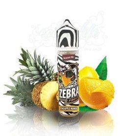 nacho Pineapple Mango - Zebra Juice Fruitz