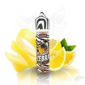 nacho Twisted Lemon - Zebra Juice Fruitz