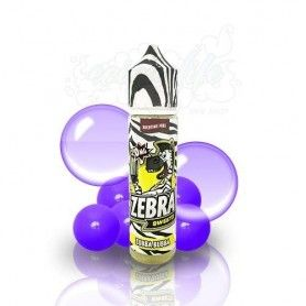 nacho Zubba Bubba - Zebra Juice Sweetz