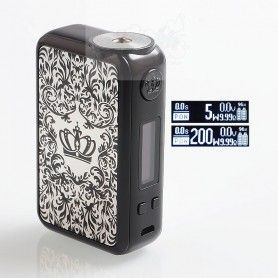 Box Crown 4 200 W - Uwell