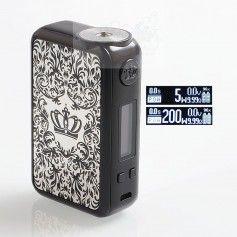 Box Crown 4 200 W - Uwell