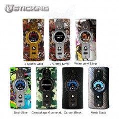 VK530 200W - Vsticking