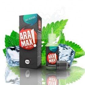 Max Menthol - Aramax