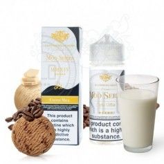nacho Coffee Milk 100ml - Kilo