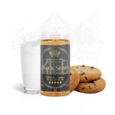 Milk and Cookies 100ml - Kilo