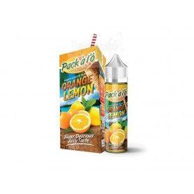 nacho Orange Lemon - Pack Al Ó