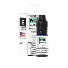 nacho Frost Salt - Element