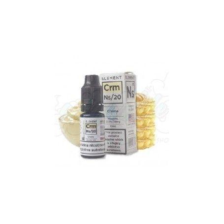 nacho Crema Salt - Element
