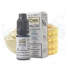 nacho Crema Salt - Element