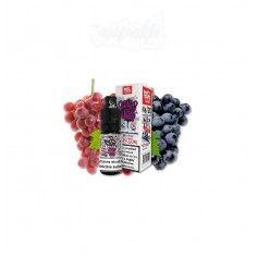 Grape Vape Salt - Element