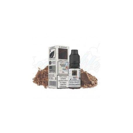 nacho Chocolate Tobacco Salt - Element