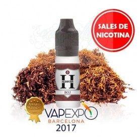 nacho Boj Salts - Herrera