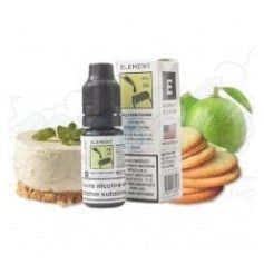 Key Lime Cookie Salt - Element