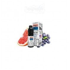 Pink Grapefruit + Blueberry Salt - Element