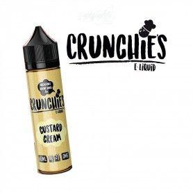 nacho Custard Cream - Crunchie´s