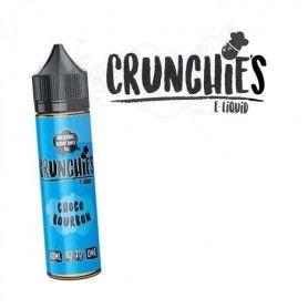 nacho Choco Bourbon - Crunchie´s
