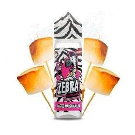 nacho Toasted Marshmallow - Zebra Juice
