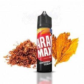 nacho Virginia - Aramax