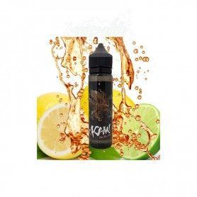 Aroma Okami Cool Edition - Daruma Eliquid