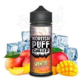 nacho Chilled Mango 100ML - Moreish Puff