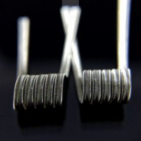 Erizo 3MM - Tobal Coil