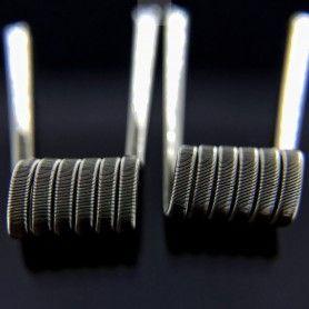 Resistencias Sagres - Tobal Coils