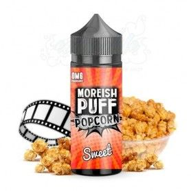 Candy Popcorn Sweet 100ML - Moreish Puff