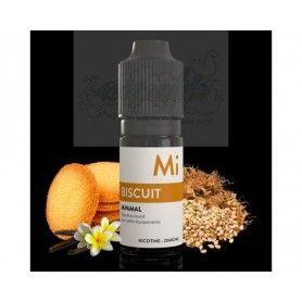 Biscotti Salt 10ML - Minimal Fuu