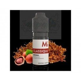Classic Salt 10ML - Minimal Fuu