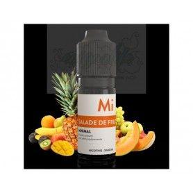 Fruity Medley Salt 10ML - Minimal Fuu