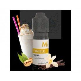 Vanilla Salt 10 ML - Minimal Fuu