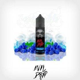 nacho Blue Razz 50ML - Evil Drip