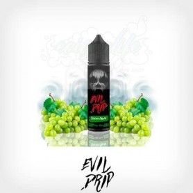 nacho Suicide Grape 50ML - Evil Drip
