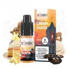 Crema Santa 10ml - Bombo