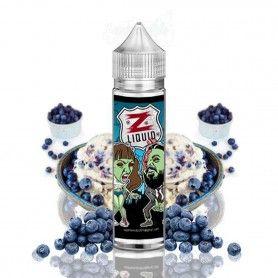 nacho Z-Liquid 50 ML - Vapemoniadas