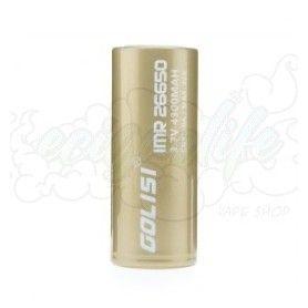 Pila Golisi S43 IMR 26650 30A