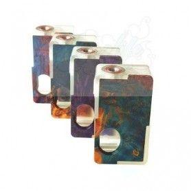 Toni Box Mod BF Aurora Squonker 18650/20700