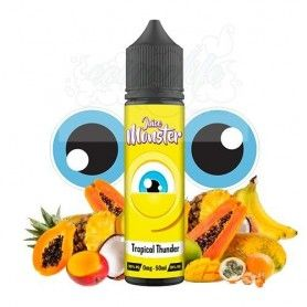 nacho Tropical Thunder 50 ML - Juice Monster