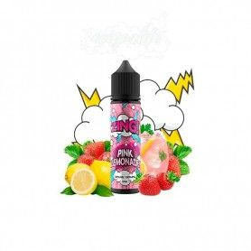 nacho Pink lemonade 50 ML - Zing