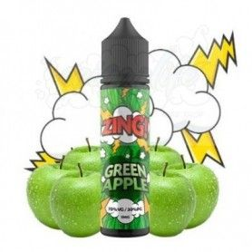 nacho Green Apple 50 ML - Zing