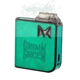 Toni Mi Pod Grimm Green Exclusive - Smoking Vapor