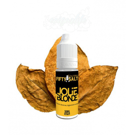 nacho Jolie Blonde Salt 10 ML - Fifty